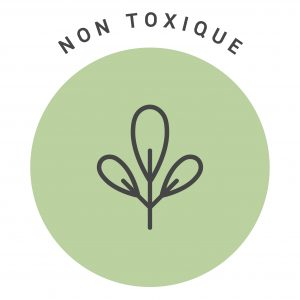 NON TOXIQUE- logo
