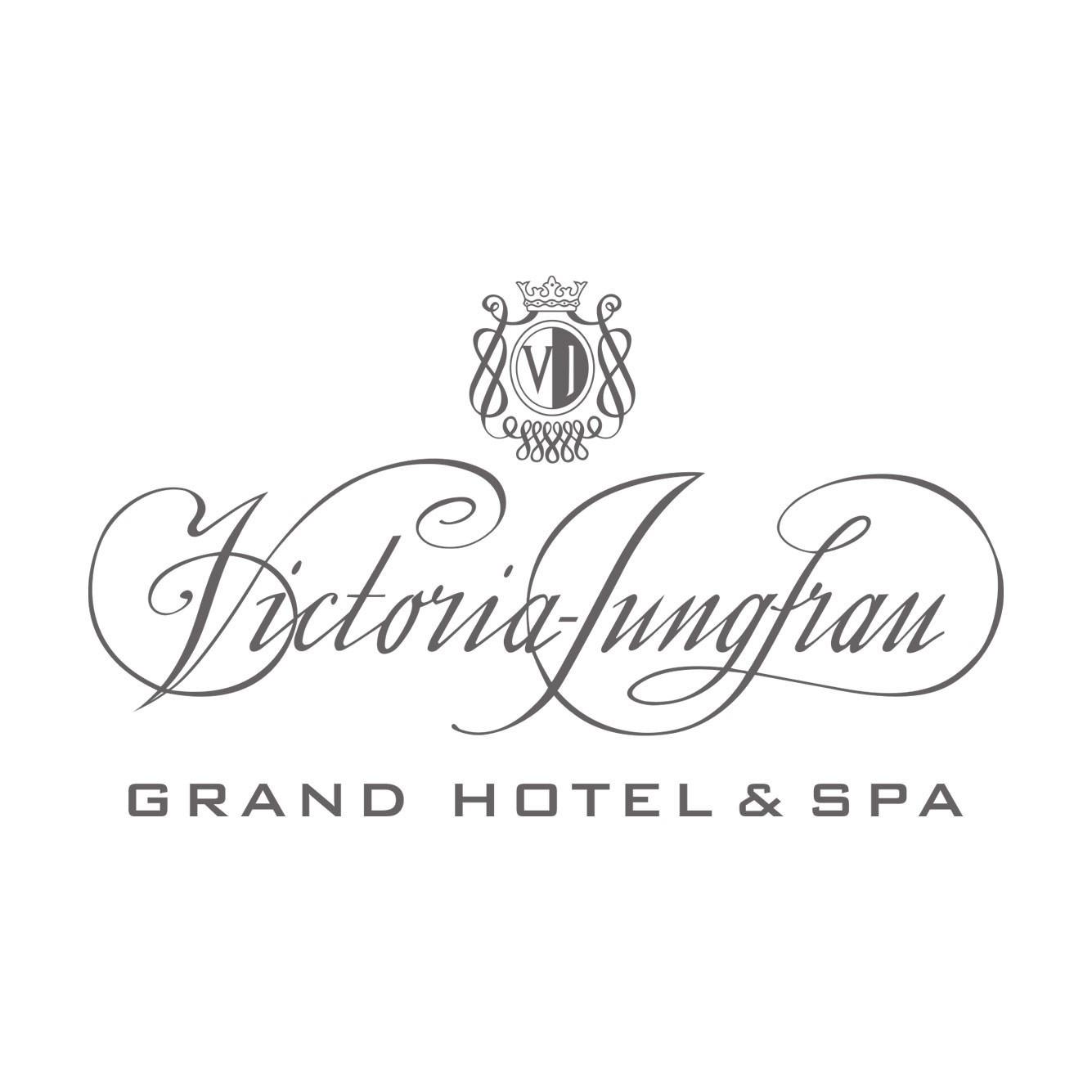 Victoria-Jungfrau Grand Hôtel & Spa logo